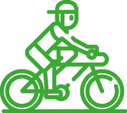 Schulwege sichern – interörtlichen Fahrradschulwegplan erstellen