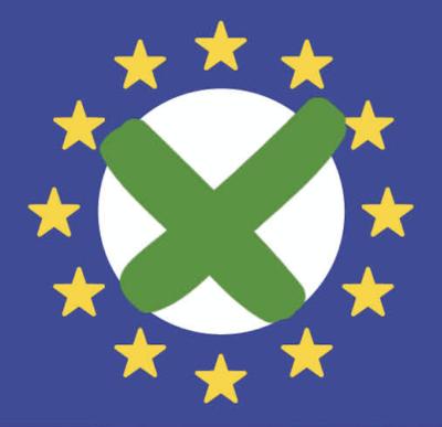Infostand zur Europawahl @ Paul-Wierich-Platz