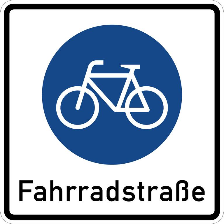 Radverkehr stärken – Fahrradstraßen einrichten an der Deichstraße/ Oberstraße