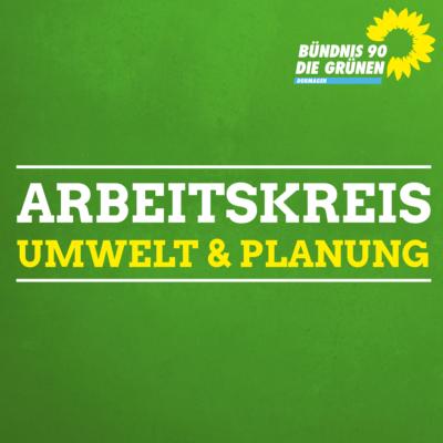 AK Planung und Umwelt @ Videokonferenz