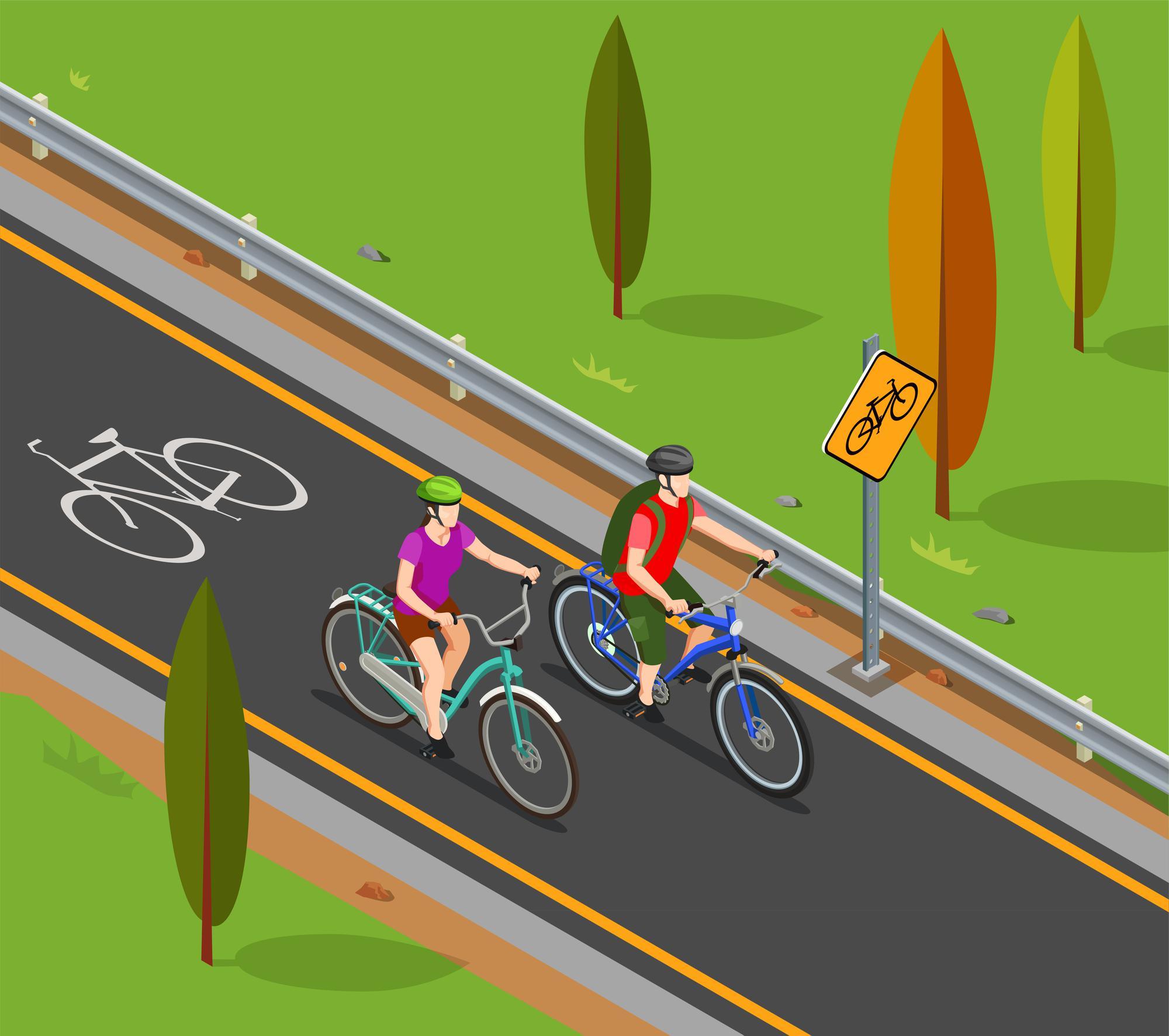 Radverkehrsplanung