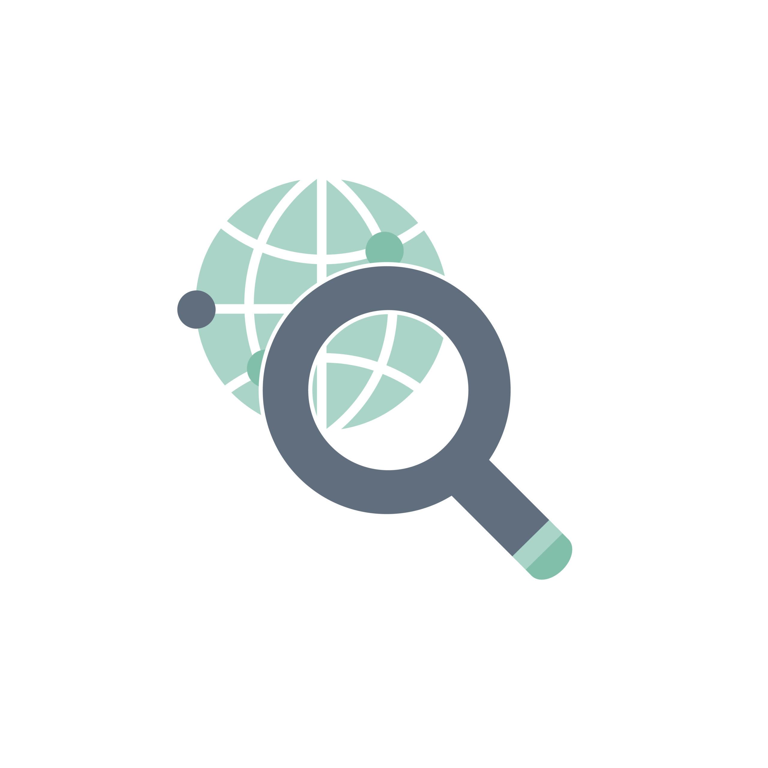 Ecosia als Suchmaschine